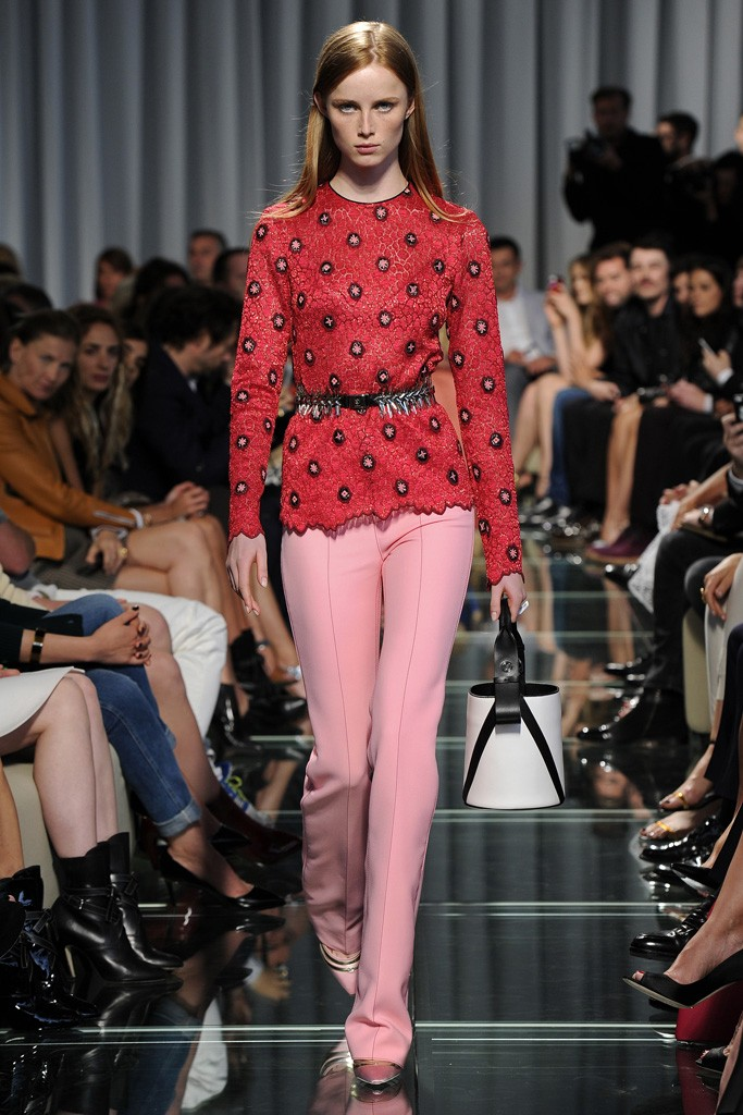 Louis Vuitton Resort 2015 collection at Monaco