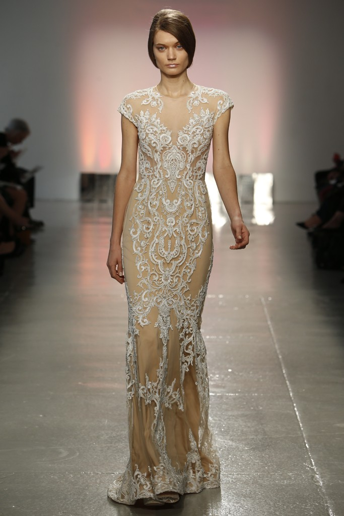 Rivini Wedding dresses trends for Spring 2015