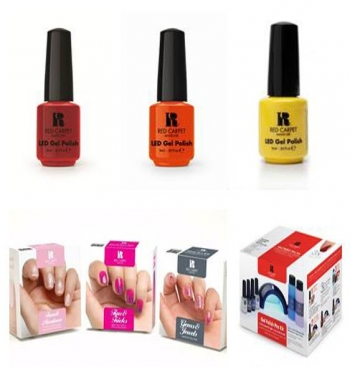 Win a Red Carpet Manicure Kit
