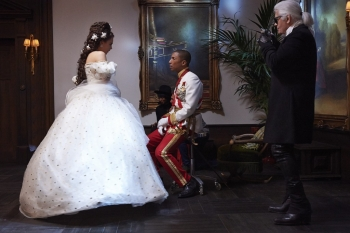 The Latest Chanel Film by Karl Lagerfeld