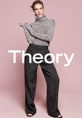 Theory, The New Autumn Winter 2015 Campaign