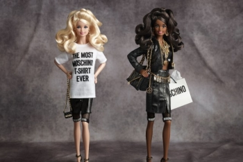 Moschino Barbie Sells Out In Under an Hour