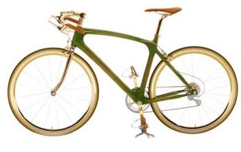 LikeBike Monte Carlo, Top 5 Super Luxe Bikes