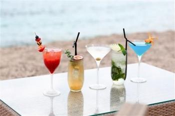 Open Air Beach Cinema in Monaco and Nice