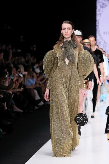 Mercedes Benz Fashion Week Russia 2016