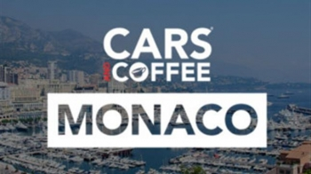 Cars & Coffee in Monaco