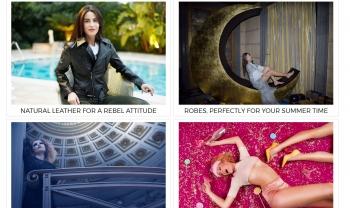 Stylezza magazine launches the Designers E-Commerce platform