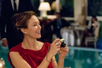 Diane Lane, a feminist dreamer in Paris Can Wait
