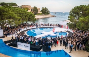 Amber Lounge & Porsche to deliver luxury experiences at the Monaco Grand Prix