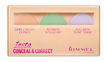 Rimmel London launches Insta collection