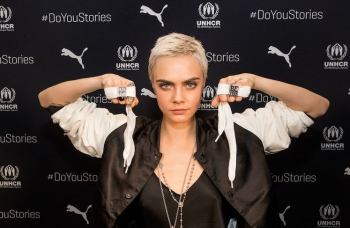 The Documentary Series DO YOU with Cara Delevingne and Puma
