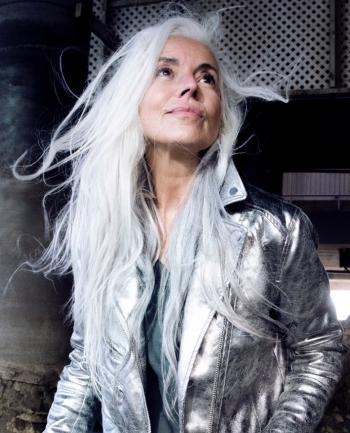 Bikini model at 61? Inspiring interview with Yazmeenah Rossi