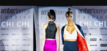 Race to Party with Amber Lounge