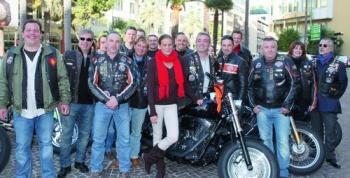 25 years of Club Harley Davidson de Monaco