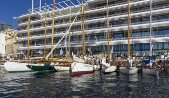 Monaco Classic Week – La Belle Classe