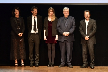 Palmarès 2017 of Literrary Prizes for the Fondation Prince Pierre de Monaco