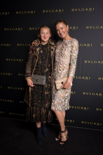 BVLGARI celebrates special night at the Van Gogh Museum