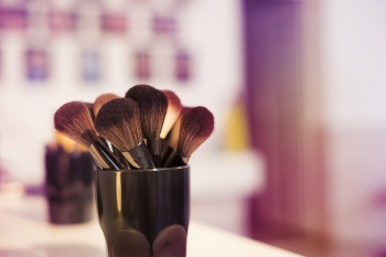 The Makeup Brushes Abecedary