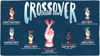Crossover Summer at Biennale Saint-Paul de Vence