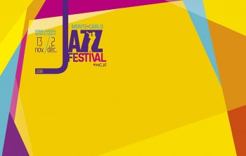 Monte-Carlo Jazz Festival 2018