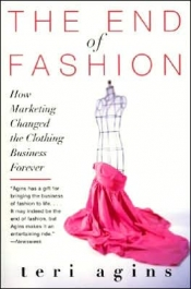 Must read books collections - The end of fashion