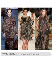 Latest fashion trends - fall main trends