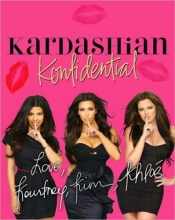 Must-read celebrity books - Kardashian Konfidential