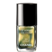 Beauty tips and trends - 5 top nail colors for this fall