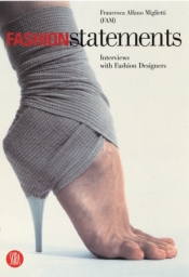 Fashion statements book
