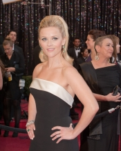 Tendances de mode - Maquillage et coiffures d' Oscar 2011
