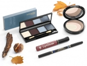 Beauty tips and trends - Natural glam by Dr Hauschka Fall 2011