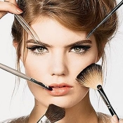 How to choose your make up brushes