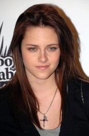 Kristen Stewart Now & Then
