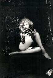 Eva Ionesco, enfant symbole sexuel