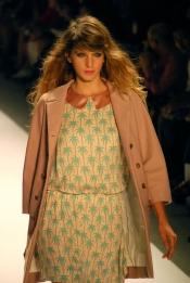 Make up trends Spring Summer 2012