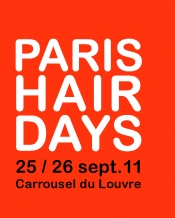 Paris Hair Days 2011