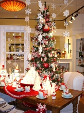 Top 10 Christmas home decoration ideas