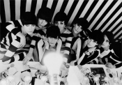 Sony World Photography Awards 2012 presents William Klein