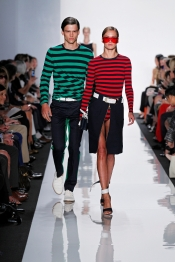 Michael Kors Spring Summer 2013 fashion collection