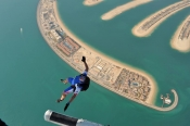 On trend: Skydive for your events