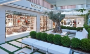 Michael Kors opens a store at Cannes