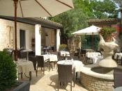 Le Mas du Terme Hotel in Provence