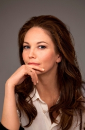 Diane Lane from Unfaithful gets awarded