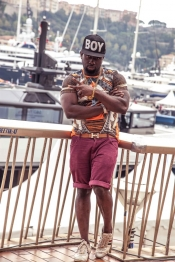 Street style trends - let's hip hop the streets of Monaco