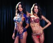Adriana Lima and Alessandra Ambrosio to wear Victoria Secret fantasy bra
