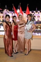 Fashion Show, Music and Dance for a good cause in Monaco