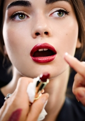 Dolce & Gabbana Spring Summer 2015 Makeup collection