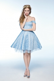 Cinderella Capsule Collection Launched