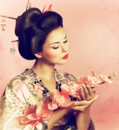 The Beauty Secrets of a Geisha