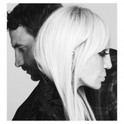 Surprise! Donatella Versace stars in Givenchy campaign